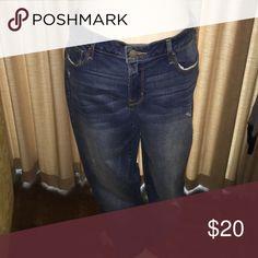 Selling this NWOT Old Navy Jeans in my Poshmark closet! My username is: jiggaz31. #shopmycloset #poshmark #fashion #shopping #style #forsale #Old Navy #Denim