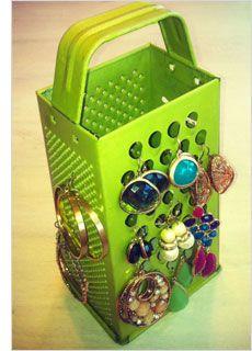 handmade jewelry holders - Google Search