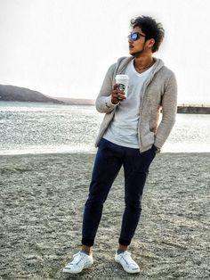 気温20度の服装 アウター編 - 気温20度の最適な服装メンズファッションコーデ【春・秋】 (2ページ目)|JOOY [ジョーイ]