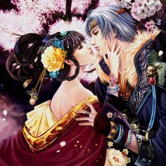 Jiuge Yang - My Love