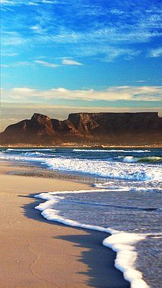 Table #Mountain, South #Africa