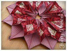 Perfekt Pin Von Rita A Reed Auf Origami Candle Wreath | Pinterest | Sterne Und Nähen