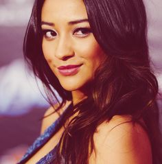 Little shay mitchell liars emily fields pretty