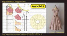 ModelistA: 1950's