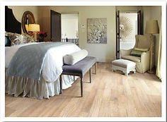To make your laminate look good now and for a long time to come, proper installation is critical. Here's the procedure an experienced installation professional will follow:
