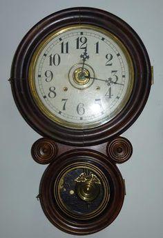 51da24f6f29 Reparação Restauro Relógios Antigos Lisboa  Julho 2010