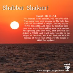 I am available 24-6 - but the sabbath; that one is Holy, set apart.
