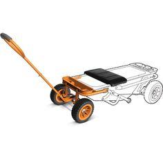 WORX Aerocart Wagon Kit WA0228