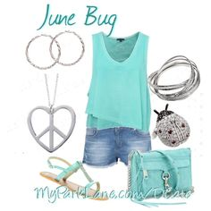 June Bug, created by dlcate - I love this
