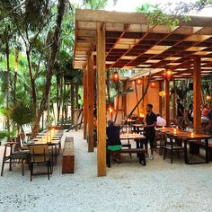 Local Guide to Tulum | La Zebra – The Tulum Boutique Hotel That Has It All | Arca Tulum | Venuelust