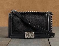 4c7201c2e80d 63 Best Chanel Le Boy images | Chanel handbags, Satchel handbags, Shoes