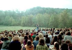 Project of the Day: Two Sisters Explore Their Past in 'American Commune' | Filmmakers, Film Industry, Film Festivals, Awards & Movie Reviews | Indiewire