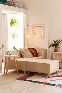 Modular Custom Sectional Sofa - Urban Outfitters