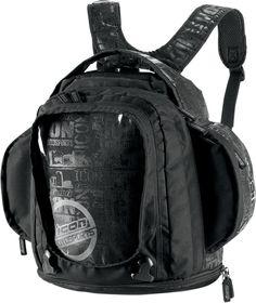 Urban Tank Bag - Cityscape | Products | Ride Icon $95 I LOVE IT!!