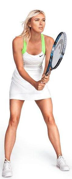 Maria Sharapova ™ alwaraky