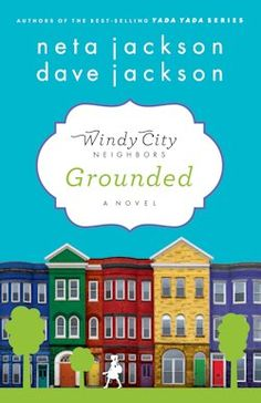 For Him and My Family: Grounded by Neta and Dave Jackson -CFBA review #bookreview #ChristianFiction