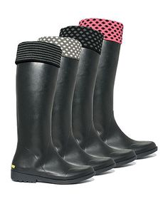 SLUGS Fleece Rain Boot Liners Hot Pink with a Neon Paisley Pattern ...