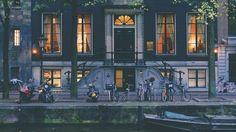 Photography - 365 - Amsterdam - Catalin Bridinel - http://bridinel.com