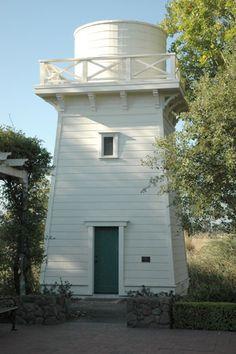 Vernacular #1 - Tank House, Mountain View