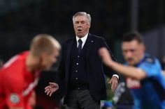 Naples Separates From Former Bayern Munich Coach Carlo Ancelotti Carlo Ancelotti Bayern Munich Bayern