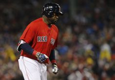 David Ortiz hit his 38th homer of the year Friday night against the Blue Jays. (David Butler II/USA Today Sports)