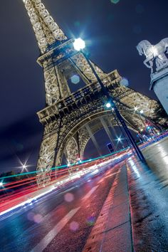 Eiffel Tower...I will stand under you slightly buzzed on wine and in great company, just you wait!