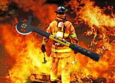Handy Rescue Tool® for Firefighters