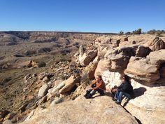 Danielle and Nita- Second Mesa, Hopi land AZ
