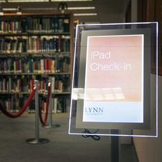 We are ready to give out #iPads! Can't wait for students to return! #MiniRevolution