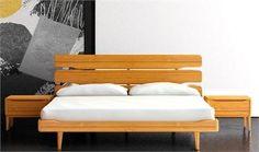 Bed Currant Platform Bed Greenington Bamboo Beds