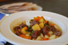 Nordic Nibbler: Lapskaus: a Hearty Norwegian Stew - Recipe