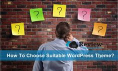 Choosing just one theme from so many options can be very difficult. Maybe the visual design and appearance of the theme will be the leading factor in whether you pick a certain product or not. In this article, we will help you how to choose WordPress theme which are suitable for your needs.