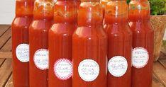 Blog o zwykłym życiu w rodzinnym domu dziecka Calzone, Hot Sauce Bottles, Ale, Curry, Keto, Cooking, Recipes, Food, Alcohol