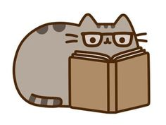 Pusheen, the cat quiz!