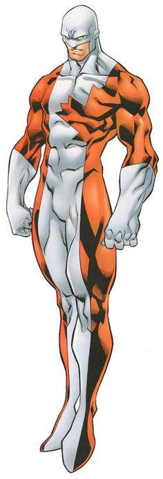 Image Detail for - Guardian - Marvel Comics Photo (17997710) - Fanpop fanclubs
