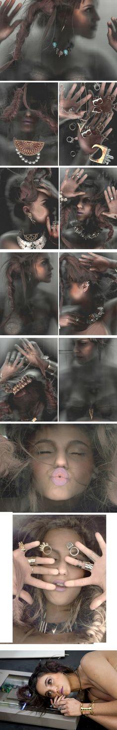 Des femmes, des bijoux, un scanner.