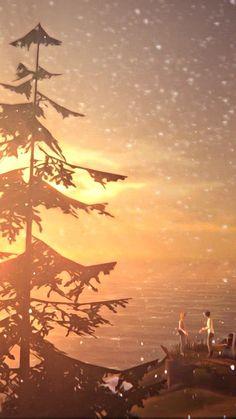 Life Is Strange Wallpaper, Video Game Backgrounds, Arcadia Bay, Life Is Strange 3, Alternate Worlds, Fan Art, Journey, Weird Art, Amazing Art