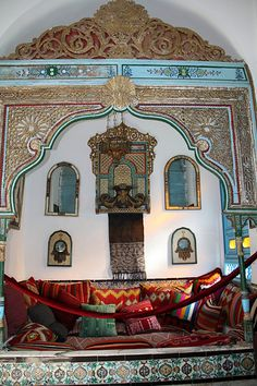 Dar El-Annabi, Sidi Bou Said