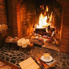 This is what all of us Chicagoans should be doing right now!  Stay warm Chicago brothers & sisters!  #realestate #interiordesign #designideas #design #fireplace #fireplacedecor #homedecor #homedesign #winter #coffee #staywarm #cozy #snuggles #relax #luxurylife #luxuryliving #luxurylifestyle #luxury #reading #chicago #photography #love #romantic