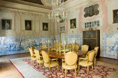 palácio da fronteira - Portugal