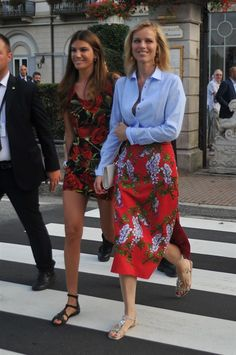 #PierreCasiraghi & #BeatriceBorromeo #wedding