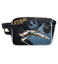 Star Wars Tasche X-Wing Hier bei www.closeup.de
