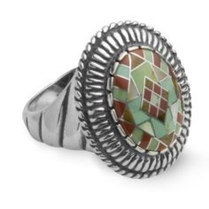 Southwestern Jewelry....love it!