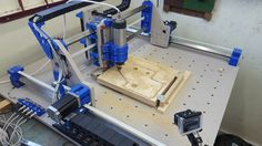Root+3+CNC+multitool+router+3D+printed+parts+by+sailorpete.