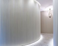 Yabu Pushelberg: The Opus, Hong Kong