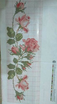 1 million+ Stunning Free Images to Use Anywhere Hand Embroidery Art, Hand Embroidery Tutorial, Embroidery Applique, Cross Stitch Embroidery, Embroidery Patterns, Cross Stitch Patterns, Cross Stitch Cards, Cross Stitch Rose, Cross Stitch Flowers