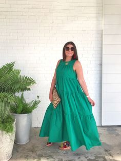 Long African Dresses, Latest African Fashion Dresses, African Print Fashion, Casual Chic Outfits, Fashion Outfits, Dress Fashion, Curvy Fashion Summer, African Print Dress Designs, Look Plus Size
