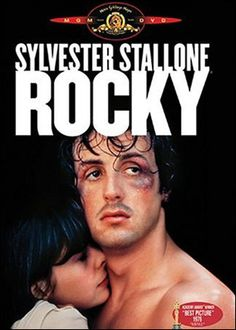 """""""Gonna Fly Now"""" from """"Rocky"""" 1976 - Bill Conti, (1942 - ) Composer - Sylvester Stallone (1946 - ) Actor"""