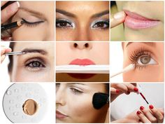 Want an instant sparkle to your tired eyes? Wondering how to make your gorgeous lipstick last long? Just read on. by Ankita Pathak They say beauty is self-con