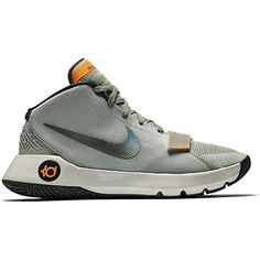 61ead857b805 Kd Trey 5 Iii Mens Basketball Shoes Grey     Continue to the product at the  image link. (This is an affiliate link) 0